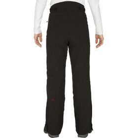 Maier Sports Vroni Slim mTex Stretch Pants Damen black